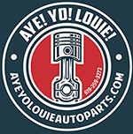 Aye! Yo! Louie Auto Parts